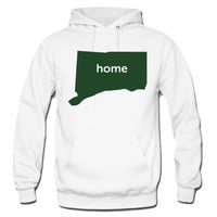 connecticut home Hoodie