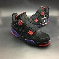 "Air Jordan 4 Retro NRG ""Raptors"" AJ4 Sneakers  - Best Deal Online"
