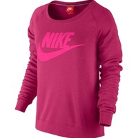 Nike Women's Rally Crewneck Sweatshirt