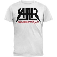 All-American Rejects - Strange Crew Tour T-Shirt