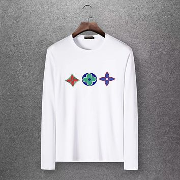 Louis Vuitton Fashion Casual Top Sweater Pullover