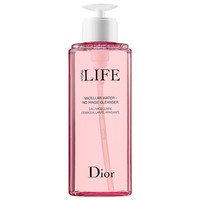 Sephora: Dior : Hydra Life Micellar Water No Rinse Cleanser : face-wash-facial-cleanser
