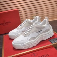 VALENTIN0  Men Casual Shoes Boots  fashionable casual leather