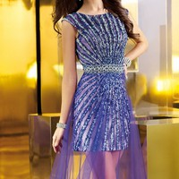Alyce Claudine Collection 2262 Dress