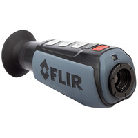 FLIR Ocean Scout 640 NTSC 640 x 480 Handheld Thermal Night Vision Camera - Black