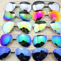 Vintage Polarized Sunglasses
