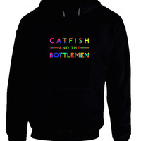 Catfish And The Bottlemen Cover Hoodie