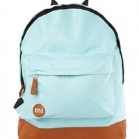 Mi-Pac Classic Backpack - Blue - Mi-Pac - Brands | Shop for Men's clothing | The Idle Man