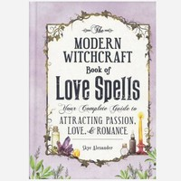 Modern Witchcraft Love Spells
