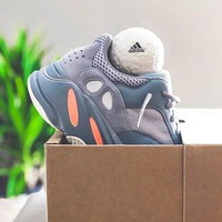 ADIDAS YEEZY 700 tide brand retro men and women models wild sports shoes