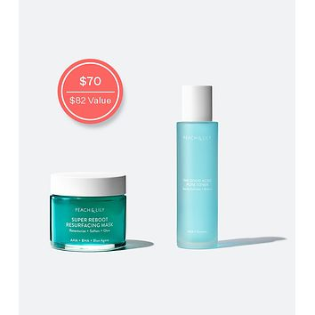 Better Together AHA/BHA Duo
