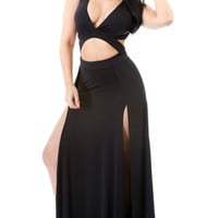 Good Time Maxi Dress