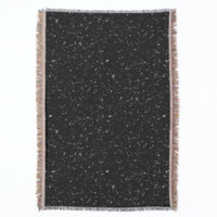 STAR EXPANSE (an outer space design) ~ Throw Blanket