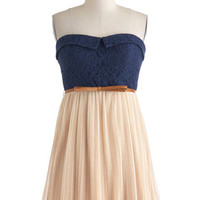Center Stage of Attention Dress | Mod Retro Vintage Dresses | ModCloth.com