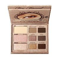 Natural Eye Neutral Eyeshadow Palette - Too Faced