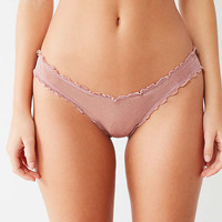 Out From Under Shimmer + Shine Bikini | Urban Outfitters