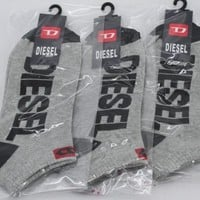 3pairs/lot  5pairs/lot Diesel Socks brand Business Casual socks cheap and high quality