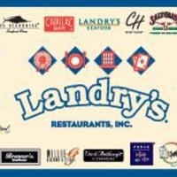 Landry's Multibranded Gift Card Collection