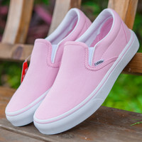 vans Classic men & women casual shoes