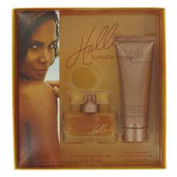 Halle Gift Set By Halle Berry