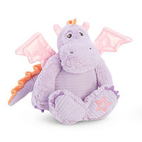 American Girl® Accessories: Bitty's Purple Dragon