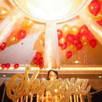 Lighting ceremony Candelabra - Sweet 16 Candelabra - Custom name - Sweet Sixteen Decor - Bat mitvah -Quinceaneros