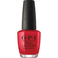 """OPI Nail Lacquer - Adam said """"It's New Year's, Eve"""" 0.5 oz - #NLHRJ09"""