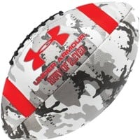 Under Armour Army of 11 Camo Official Football