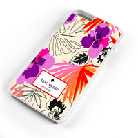 Kate Spade Floral Pattern iPhone 6S Plus Case iPhone 6S Case iPhone 6 Plus Case iPhone 6 Case