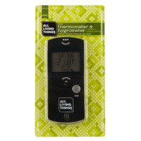 All Living Things™ Digital Thermometer & Hygrometer