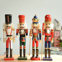 Clip Pinocchio Accessory Wooden Crafts Home Decor [6282507398]
