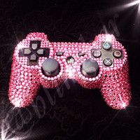 PS3/ Xbox Bling Controller