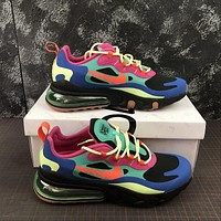 Nike Air Max 270 React Have A NYC Day Running Shoes - Danny Online