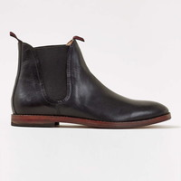 Hudson Black Leather Chelsea Boots - New This Week - New In