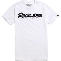 Young and Reckless Scrawl T-Shirt at PacSun.com
