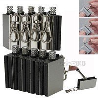 5pcs Survival Emergency Camping Fire Starter
