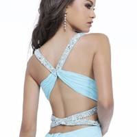 Faviana 7305 at Prom Dress Shop