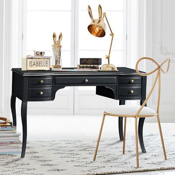 The Emily & Meritt Lilac Desk