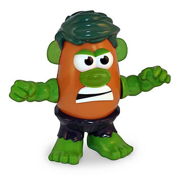 Marvel Hulk Mr. Potato Head Play Set | Marvel Shop