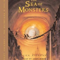 The Sea of Monsters (Percy Jackson)