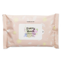 Etude House Every Month Cleansing Tissues > BB Cream Boutique