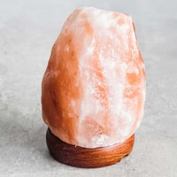 Mini Rock Salt USB Lamp