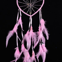 Feather Wind Bell Home Cars Dream Catcher [9613387215]