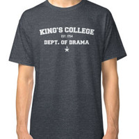 'King's College alexander Hamilton' Classic T-Shirt by shunny