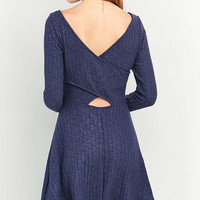 Urban Outfitters Ballerina Cross Back Dress - Urban Outfitters