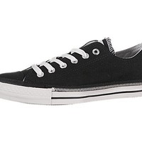 Converse The Chuck Taylor All Star Side Zip Rand Sneaker