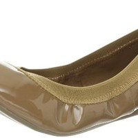 Wanted Shoes Women's Payday Ballerina Flat