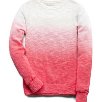 FOREVER 21 GIRLS Favorite Ombre Sweater (Kids)