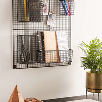 Tenley Wire Grid | Urban Outfitters