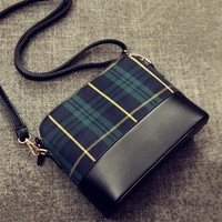 Women's retro vintage crossbody purse small Bag a13407